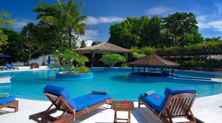 Siladen Jadi Lokasi Diving Terbaik Dunia Versi Dive Magazine Pulau