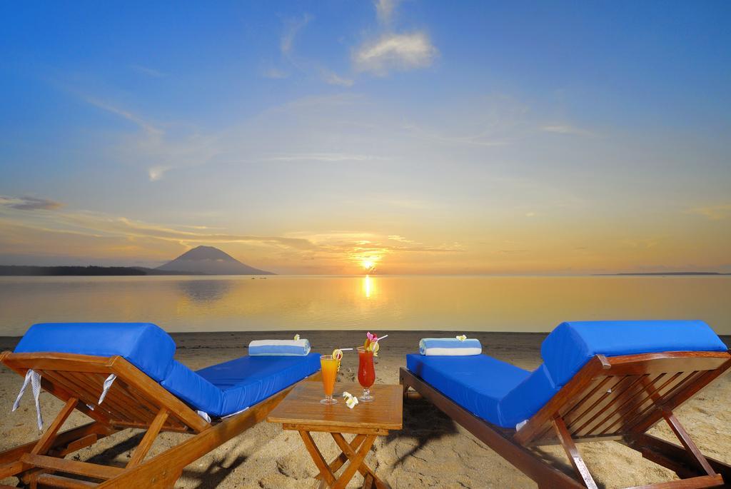 Siladen Resort Spa Bunaken Indonesia Booking Gallery Image Property Pulau