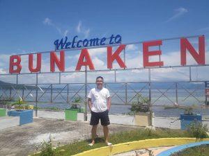 Alamat Lokasi Taman Nasional Bunaken Travellersgarden Bagi Sobat Berkunjung Kota