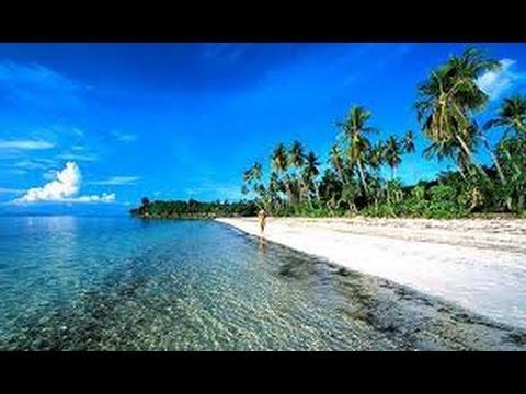 Bunaken Taman Laut Terkenal Sulawesi Utara Youtube Kota Manado