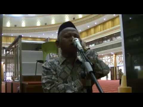 Azan Merdu Masjid Taqwa Mataram Raya Hubbul Wathan Islamic Center