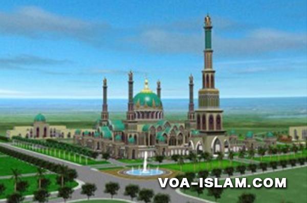Islamic Center Ntb Pusat Islam Pertumbuhan Ekonomi Daerah Voa Masjid