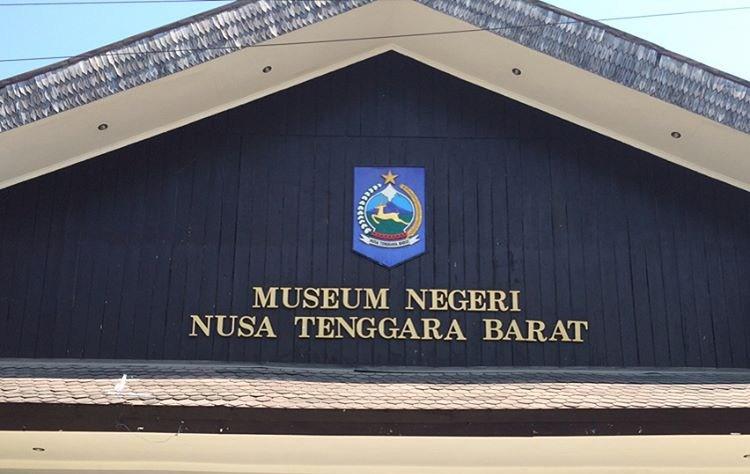 Berkunjung Kota Mataram 4 Tempat Wisata Instagramable Wajib Museum Negeri