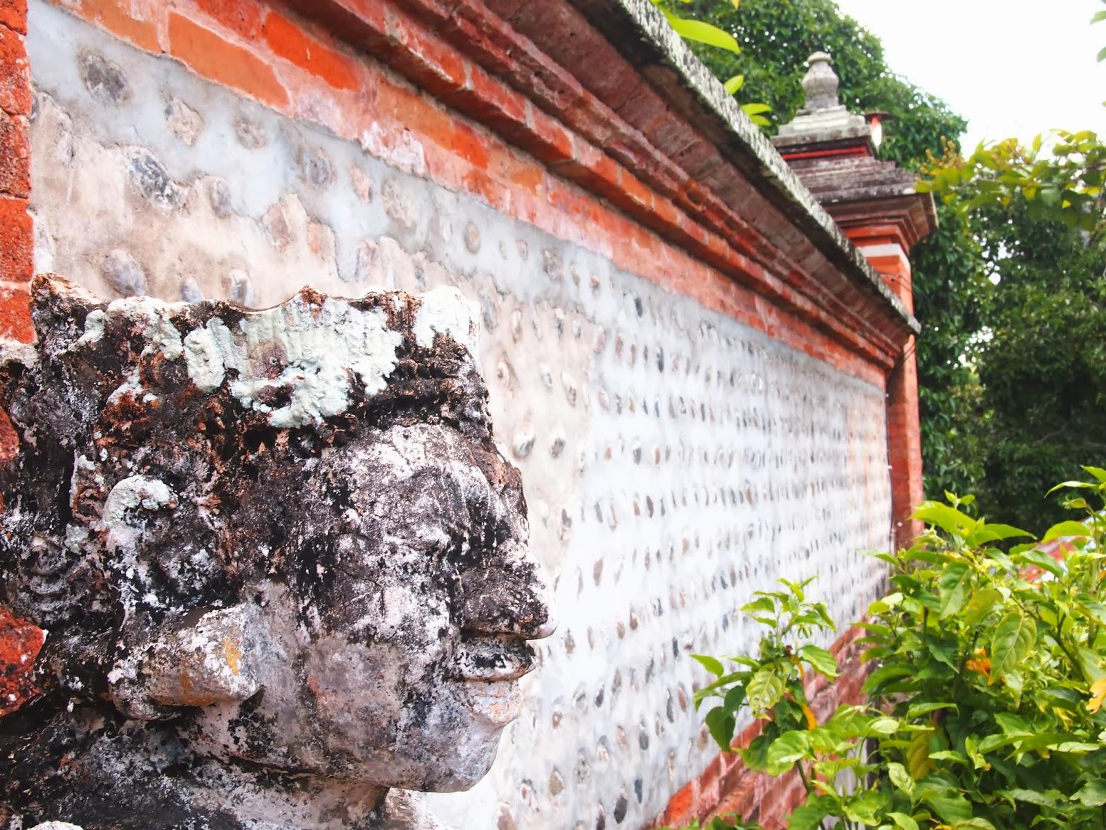 Blog Daryanto Pura Lingsar Museum Nusa Tenggara Barat Menjelajah Kota