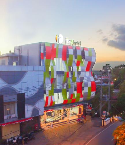 Fizz Hotel Lombok Mataram Rates Traveloka Nusa Tenggara Barat Indonesia