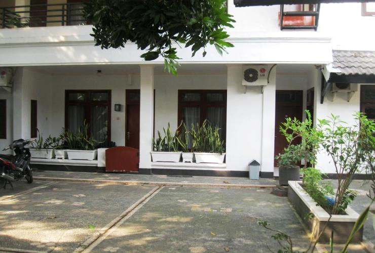 Hotel Kurnia Jaya Mataram Rates Traveloka Nusa Tenggara Barat Indonesia