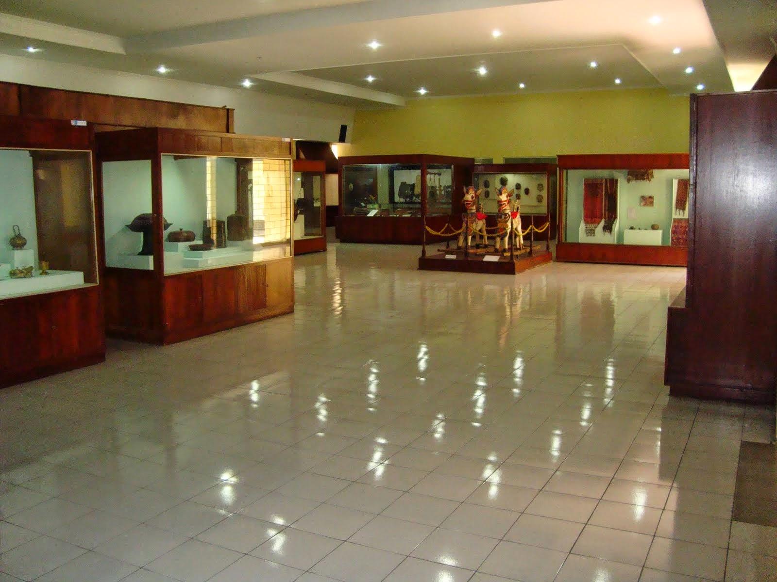 Lombok Prima Tours Travel Museum West Nusa Tenggara Mataram Capital