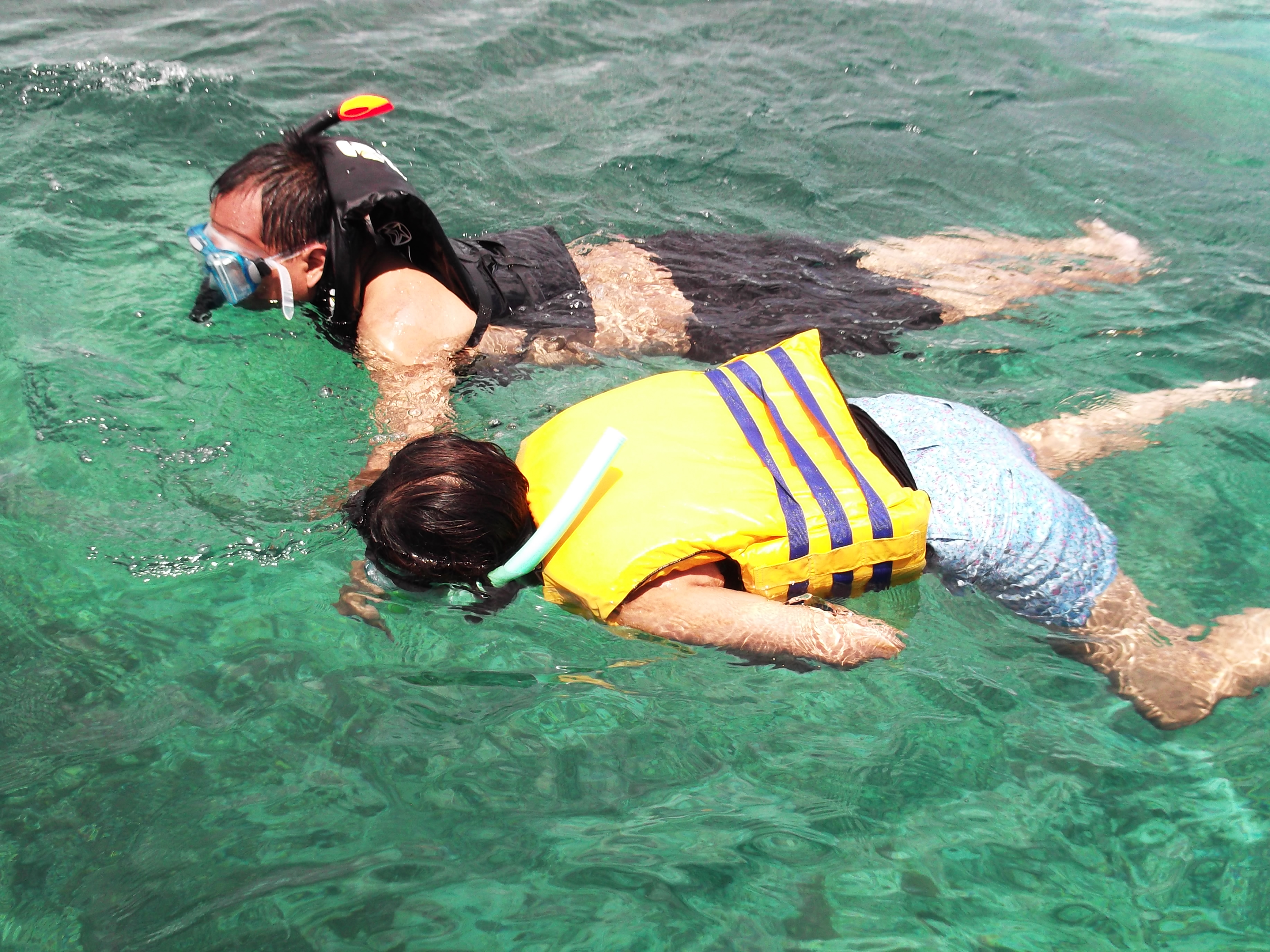 Lombok Tamasya Tour Travel Berenang 3h 2m Hari 3 Sebelum