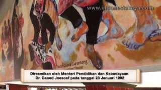 Menambah Wawasan Museum Negeri Nusa Tenggara Barat Lombok Kota Mataram