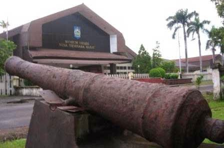 Museum Daerah Nusa Tenggara Barat Potretpedia Kota Mataram