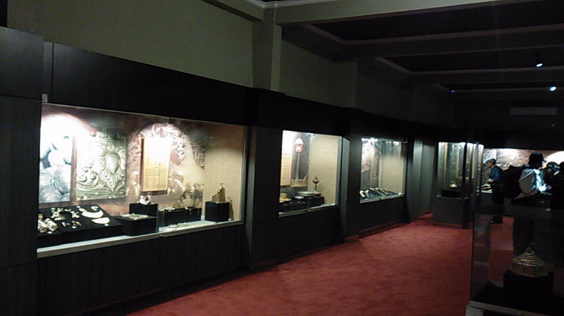 Museum Negeri Ntb Menyimpan Koleksi Sejarah Budaya Pulau Lombok Nusa