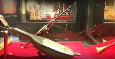 Museum Negeri Nusa Tenggara Barat Direktori Online Indonesia Koleksi Ntb