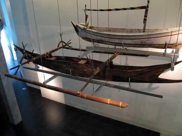 Ntb Museum Historical Cultural Lombok Nusa Tenggara Barat South Side