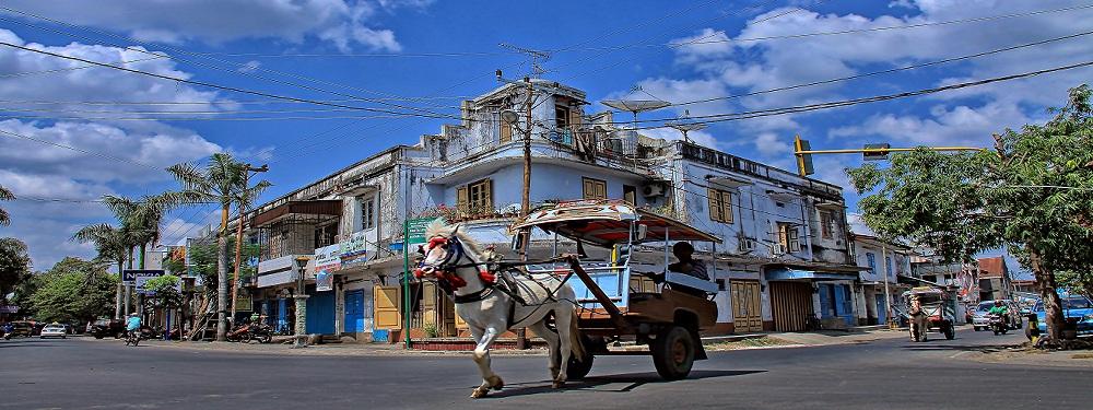 Profil Kota Mataram Nusa Tenggara Barat Urban Regional Planning Museum