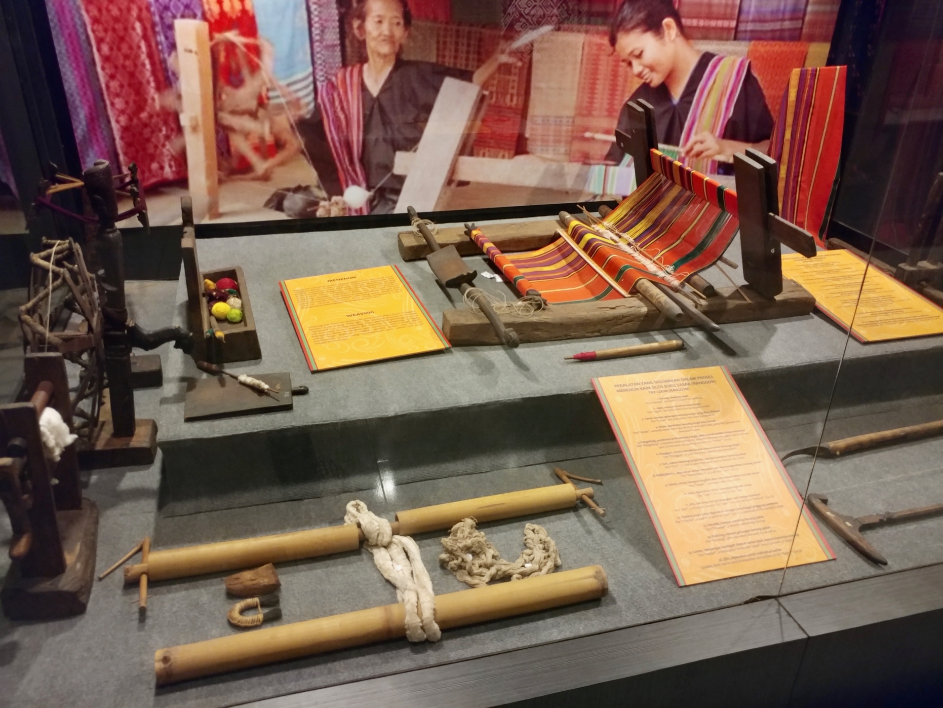 Sejarah Kuliner Kota Mataram Merawat Indonesia Museum Negeri Nusa Tenggara