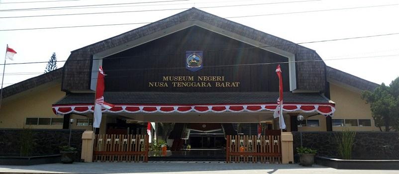 Tahu Sejarah Lombok Museum Ntb Tempatnya Paket Tour Nusa Tenggara