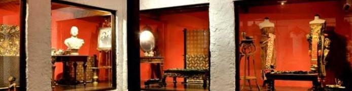 Wisata Lombok Kota Mataram Museum Nusa Tenggara Barat Berbagi Ilmu