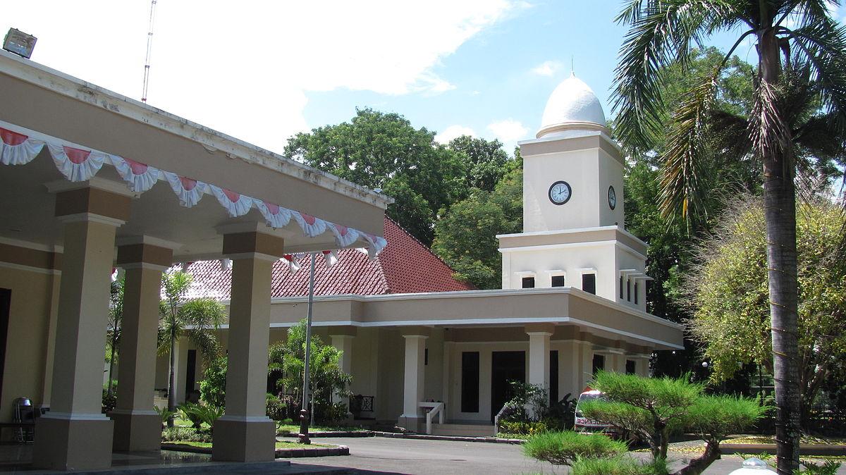 Mataram City Wikipedia Pura Agung Narmada Kota