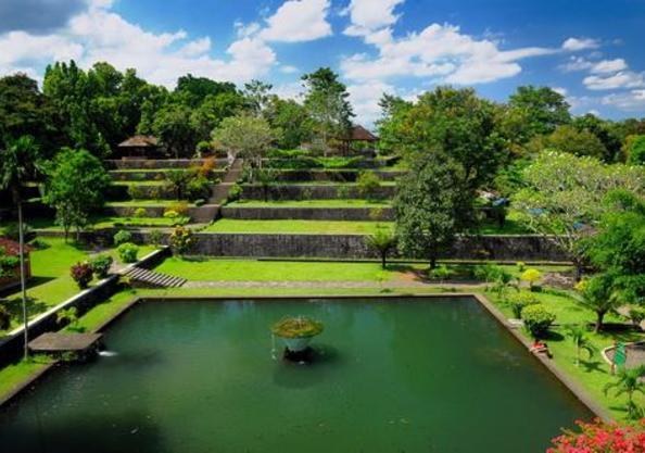Menjadi Awet Muda Taman Narmada Wisata Lombok Menyebabkan Setiap Objek