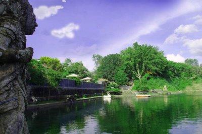 Narmada Park Lombok Paradise Photo Http Fkml Blogspot Pura Agung
