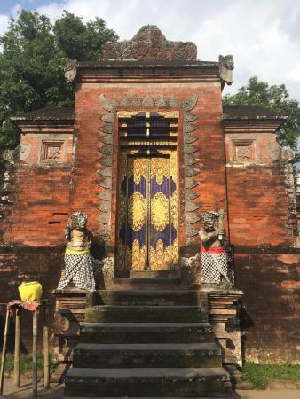 Pura Lingsar Picture Temple Mataram Tripadvisor Agung Narmada Kota