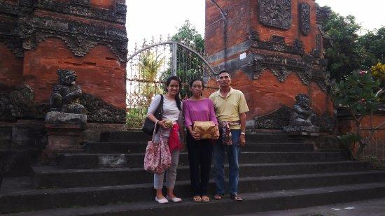 Pura Meru Lombok Picture Mataram Tripadvisor Agung Narmada Kota