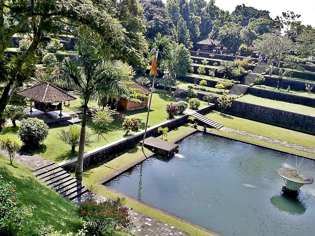 Sistem Registrasi Nasional Cagar Budaya Situs Taman Narmada Pura Agung
