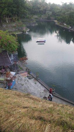 Taman Narmada Picture Pura Agung Mataram Tripadvisor Kota