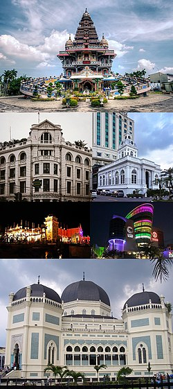 Medan Wikipedia Top Left Graha Maria Annai Velangkanni Church London
