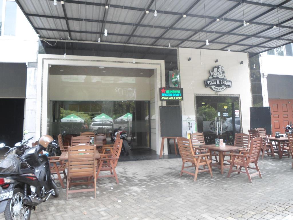 Cemara Asri Inn Medan Harga Terbaik Agoda Informasi Lengkap Kota