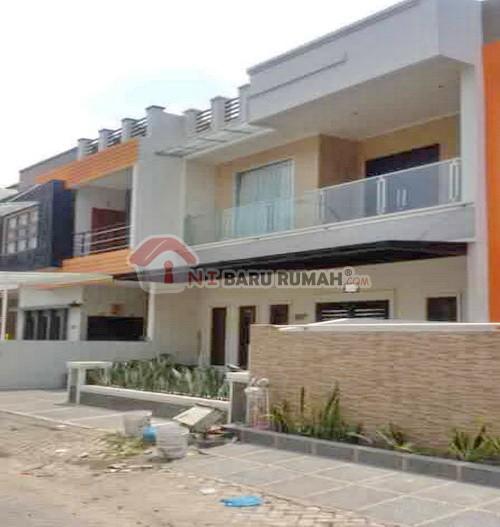 Dijual Rumah Kompleks Cemara Asri Medan Jl Azalea Inibarurumah Kota