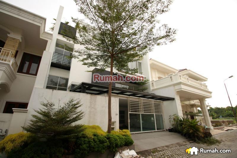 Jl Tulip Komp Cemara Asri Medan Foto 72332096 Kota