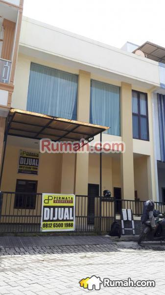 Jl Violet Komp Cemara Asri Medan Foto 74488949 Kota
