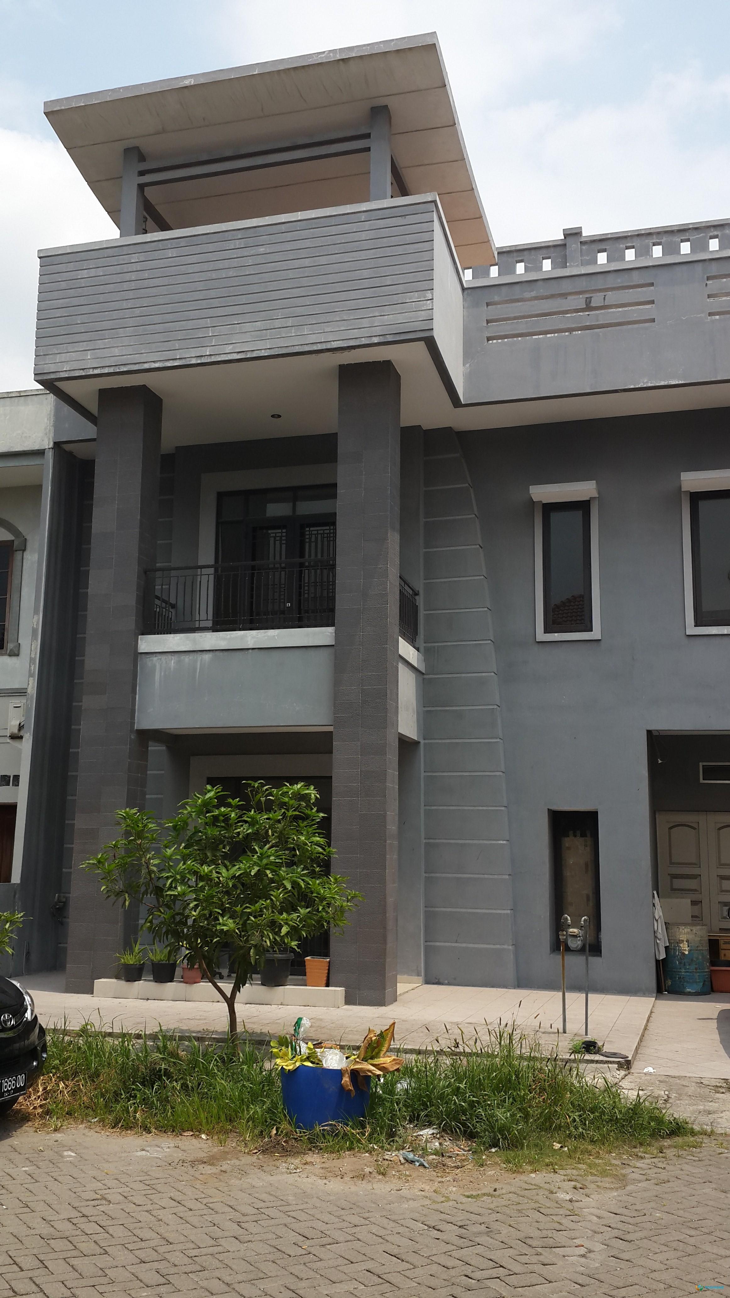 Poinhome Detail Jual Rumah Komplek Cemara Asri Medan Kota