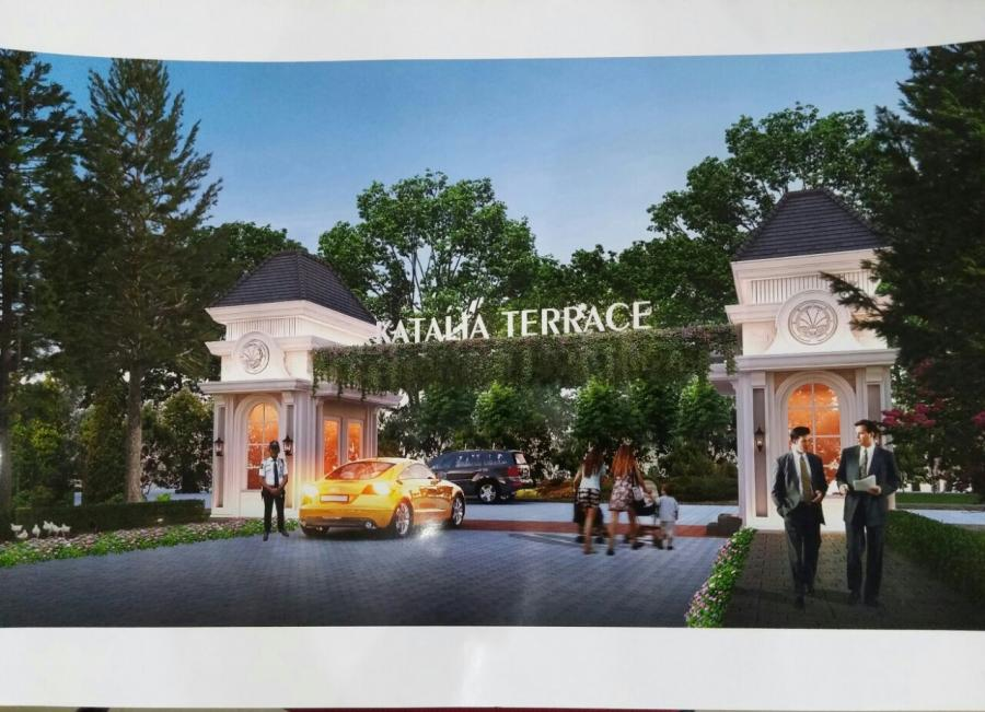Rumah Dijual Cemara Asri Katalia Terrace Jln Img 20161210 Wa0021