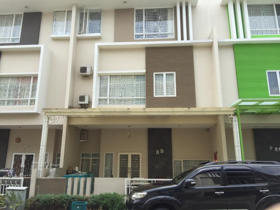 Rumah Dijual Medan Cemara Asri Jual 1434179683335 Kota