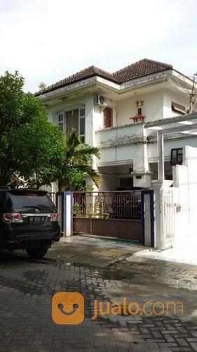 Villa Cemara Asri Medan Komplek Jalan Cendano Med Dijual 14222409