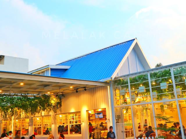 5 Cafe Unik Berfoto Pas Kantong Anak Muda Medan Ririn