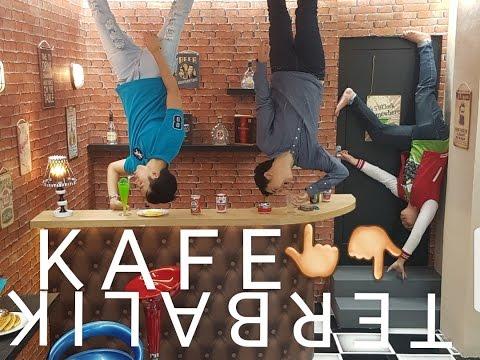 Kafe Terbalik Upside World Medan Thamciak Clip Youtube Dunia Kota