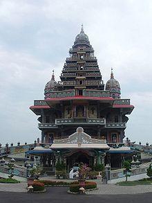 Graha Maria Annai Velangkanni Wikipedia Kota Medan