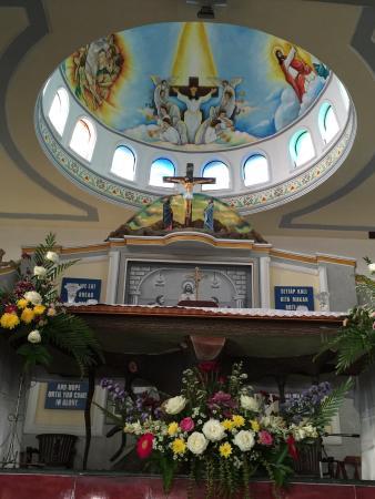 Photo0 Jpg Foto Graha Bunda Maria Annai Velangkanni Medan Kota