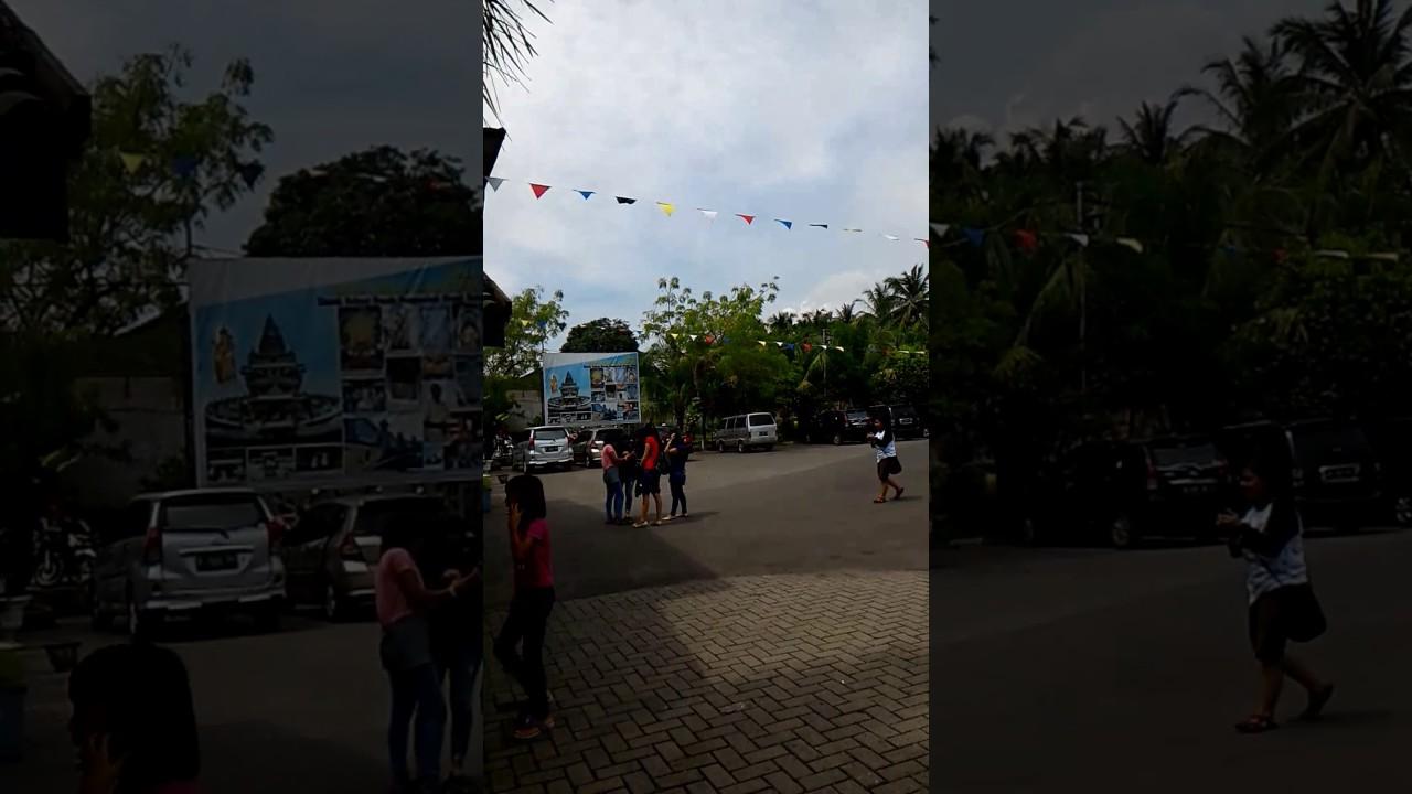 Tempat Ziarah Graha Maria Annai Velangkanni Kota Medan Wajib Disinggahi