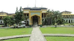 Wisata Satu Bernama Istana Maimun Rumah Flickr Adat Melayu Deli