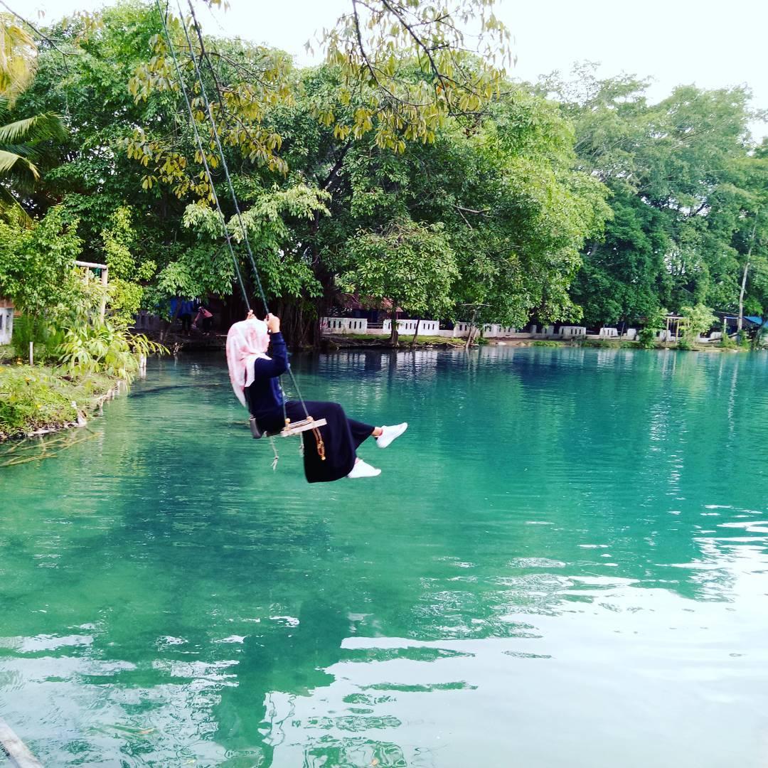 1 Jpg Photo Haryanti Yantii Instagram Kampung Ladang Outbound Kota