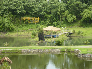 Dibuang Sayang Kampung Ladang Outbound Kota Medan