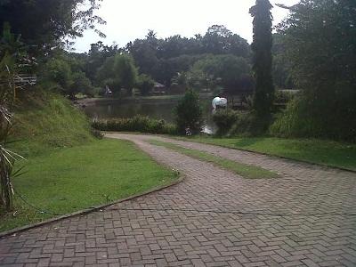 Harga Tiket Masuk Kampung Ladang Medan Tuntungan Pancur Batu Lokasi
