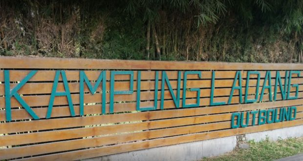 Kampung Ladang Outbond Wisata Medan 1 Outbound Kota