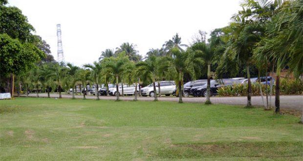 Kampung Ladang Outbond Wisata Medan Outbound Kota