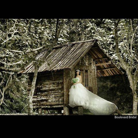 Kampung Ladang Outbound Camp Kampungladang Instagram Rumah Kayu Edyygoh Prewedding