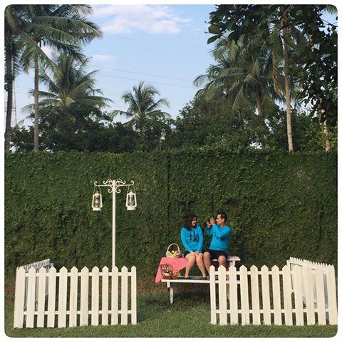Kampung Ladang Outbound Camp Kampungladang Instagram Spot Prewedding Wedding Fotographer